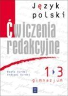 Ćwiczenia redakcyjne 1-3 Surdej Beata, Surdej Andrzej