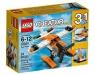 Lego Creator Hydroplan (31028)