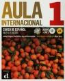 Aula internacional 1. Curso de Espanol z płytą CD Corpas Jaime, Garcia Eva, Garmendia Augustin