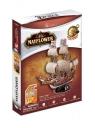 Puzzle 3D Żaglowiec Mayflower 111 elementów (T4009H)