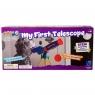 Geosafari Mój pierwszy teleskop