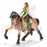 Zest.do jazdy konnej, elf leśny (42109)