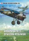 Krakowski III/2 Dywizjon Myśliwski Łydżba Łukasz