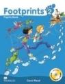 Footprints 2 Pupil's Book + CD + Potrfolio Booklet