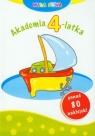 Akademia 4- latka
