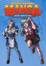 Sztuka rysunku Manga Krefta Ben