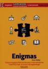 Angielski Gamebook z ćwiczeniami Enigmas