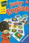 Logo Junior English (240098)