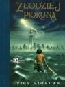 Złodziej pioruna Percy Jackson i bogowie Audio  (Audiobook)