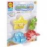 Bath Squirters Ocean Zabawki do kąpieli Morskie zwierzątka (700OCN)