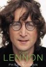 John Lennon Życie  Norman Philip