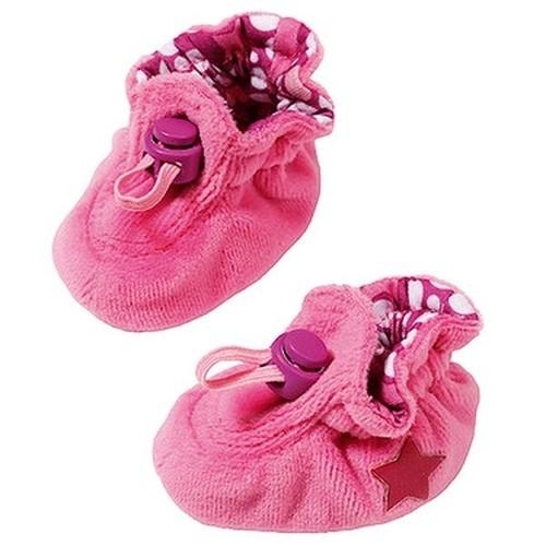 Baby born Buciki dla lalki różowe (822098-116716)