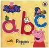 Peppa Pig ABC with Peppa