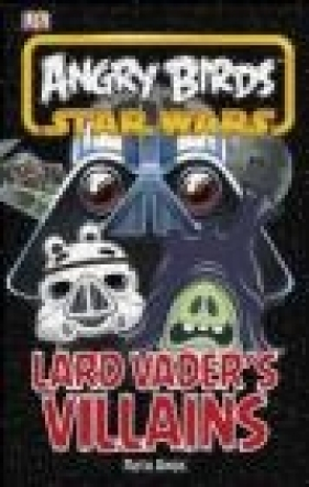 Angry Birds Star Wars Lard Valder's Villains Amos Ruth
