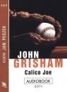 Calico Joe  (Audiobook) Grisham John
