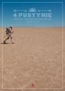 4 pustynie Biegnij i znajdź własną drogę Lewczuk Daniel