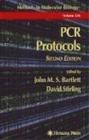 PCR Protocols on CD J Walker
