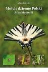 Motyle dzienne Polski. Atlas bionomii TW