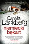 Niemiecki bękart Lackberg Camilla