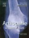 Artropatie w czerni i bieli  Brower Anne C., Flemming Donald J.