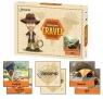 Memory Game Travel pudełko Wiek: 4+