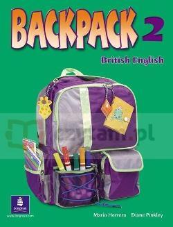 Backpack 2 SB