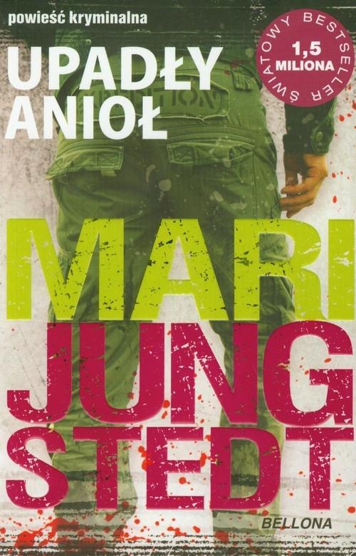 Upadły Anioł Jungstedt Mari