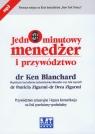 Jednominutowy Menedżer i przywództwo  (Audiobook)  Blanchard Ken, Zigarmi Patricia, Zigarmi Drea