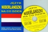 Język niderlandzki na co dzień + CD Mini kurs językowy Rozmówki polsko