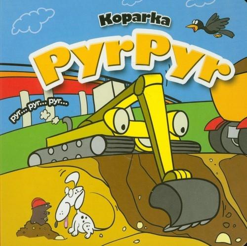 Koparka PyrPyr