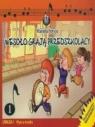 Wesoło grają przedszkolacy + Płyta CD