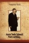 Janusz Teodor Dybowski Pisarz uwikłany