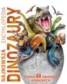 Najnowsza encyklopedia dinozaury praca zbiorowa