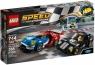 Lego Speed Champions 2016 Ford GT & 1966 Ford GT40 (75881) Wiek: 7-14 lat