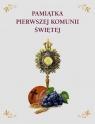 Pamiątka Pierwszej Komunii Świętej (Uszkodzona okładka)