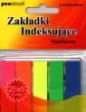 Zakładki indeksujące plastikowe (ZI-10) .