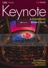 Keynote B1 Student's Book with DVD-ROM Paul Dummett, Helen Stephenson, Lewis Lansford