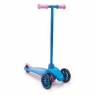 Lean to Turn Scooter Blue/Pink (640100)