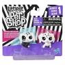 Littlest Pet Shop Dwupak - Puppy (C1848/C2149)
