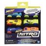Nerf Nitro Foam Car pack 2 (C3173)