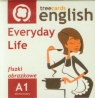 FISZKI Treecards English Everyday Life A1 Vocabulary