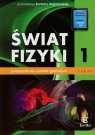 Świat fizyki Podręcznik Część 1