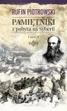 Pamiętniki z pobytu na Syberii Część 2