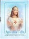 Jezu ufam Tobie - 1 piątki miesiąca
