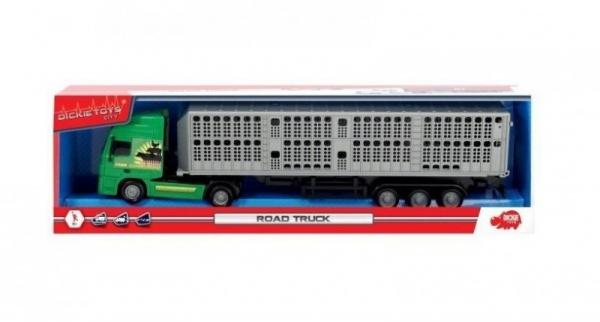 Ciężarówki, Klatki (203747001-3)