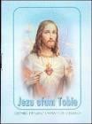 Jezu ufam Tobie - 1 piątki miesiąca praca zbiorowa