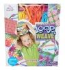 Wełniany splot Loop'n'Weave