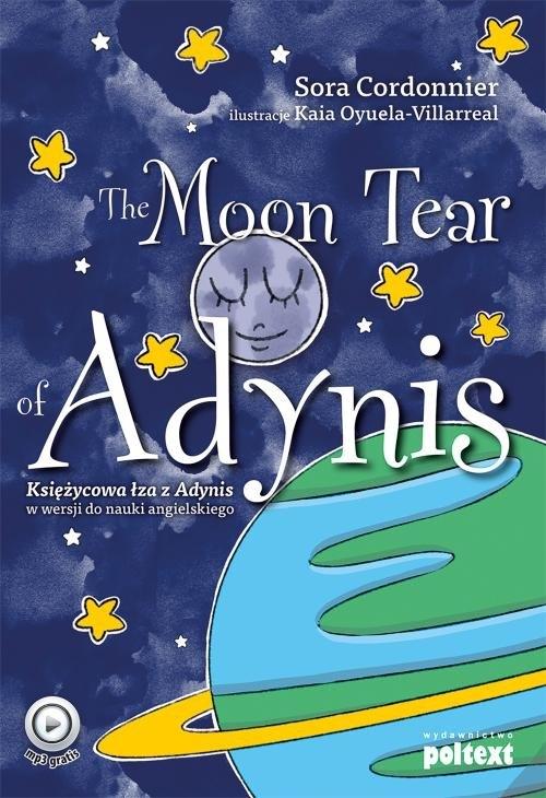 The Moon Tear of Adynis (Uszkodzona okładka) Cordonnier Sora