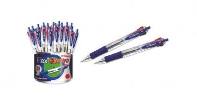 Długopis Flexi Quattro czterokolorowy (32szt)