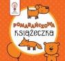 Wiem wszystko Pomarańczowa książeczka
